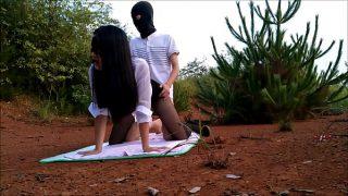 Chasmis bhabhi hot blowjob chudai video