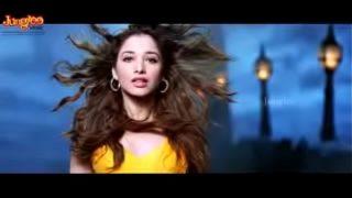 Chupulatho Full Video Song  7C Bengal Tiger Movie  7C Raviteja  7C Tamanna  7C Raashi Kh