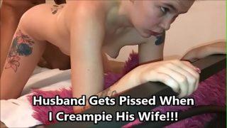 Cuckold Films Swinger Wife Double Creampie