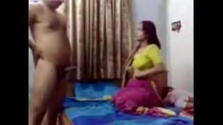 Gujrati housewife fucked by hubby – www.beautysextube.com