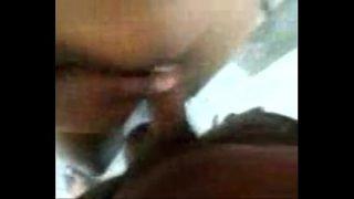 Indian Desi girl fucked moaning loudly – With Hindi Audio – Wowmoyback
