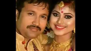 Indian honeymoon sex video