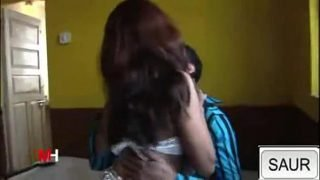 Indian Hot babe riding her lover passionately – Wowmoyback