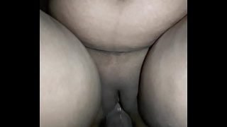 Indian wife chatting