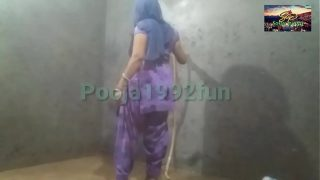 Indian worker wife sex again again and again