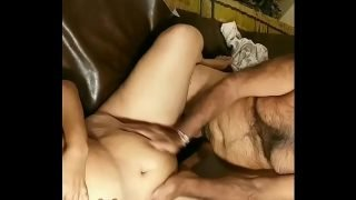Mohini fucked and moining
