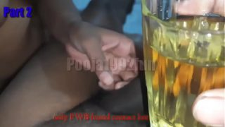 Pooja threesome hot pussy fucking hard