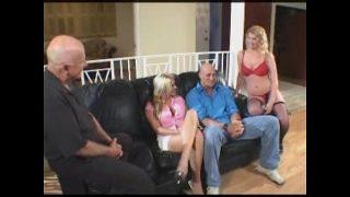 Screw My Wife Taylor shares her Hubby with pornstar Nikki Blaze