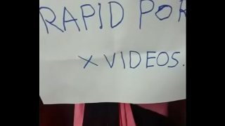 Verification Video Rapid Porn